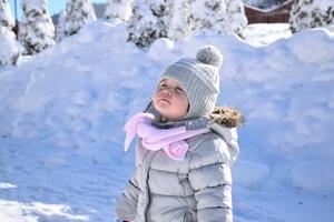 Comment protéger la peau de vos enfants en hiver